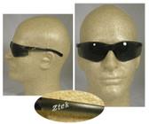Pyramex Ztek with Smoke Lens Safety Glasses