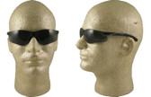 Pyramex Ztek Mini Safety Glasses with Smoke Lens