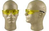 Pyramex Ztek Mini Safety Glasses with Amber Lens