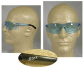 Pyramex Ztek with Infinity Blue Lens Safety Glasses