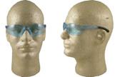 Pyramex Ztek Mini Safety Glasses with Infinity Blue Lens
