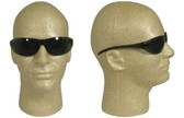 Pyramex Alair Safety Glasses with Smoke Lens