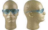 Pyramex Alair Safety Glasses with Infinity Light Blue Lens