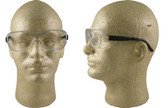 Pyramex OTS safety glasses with Clear Lens