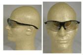 Pyramex Presidente's Black Frame Indoor/Outdoor Lens Safety Glasses