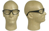 Pyramex The Zone Safety Glasses with Clear Lens