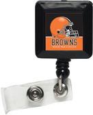 NFL Badge Holders - Cleveland Browns