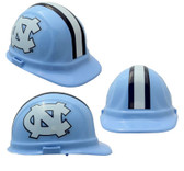 North Carolina Tar Heels Hard Hats Safety Helmets