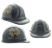 Notre Dame Fighting Irish Safety Helmets