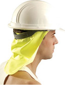 Occunomix Neck Shield - Yellow Color