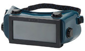 Pyramex Lead Head Stationary Lens Welding Goggle