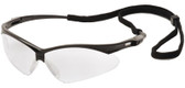 Pyramex Wildfire Safety Glasses - Clear Lens