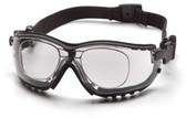 Pyramex V2G Safety Goggles - RX1800 Lens Insert