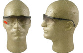 Smith & Wesson Mini Magnum Safety Glasses with Indoor Outdoor Lens