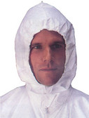 Tyvek® Hood Drawstring Closure (10 HOOD SAMPLE PACK)