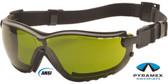 Pyramex V2G Goggles 3.0 Welding Lens