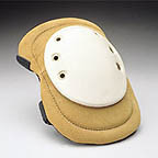 Allegro Welding Knee Pad (Leather with Cap) (Pair)