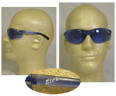 Pyramex Ztek with Purple Haze Lens Safety Glasses