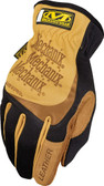 Mechanix DuraHide Leather Fast Fit Gloves