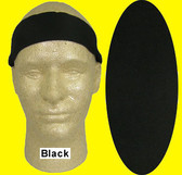 Occunomix #940-BK Miracool Cooling Bandannas Black Color