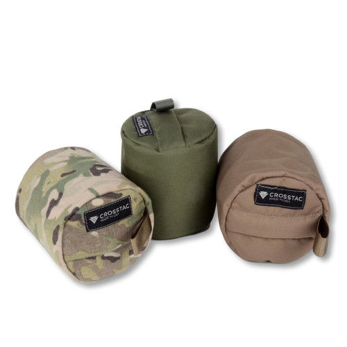 Ultralight Shooting bag kneeling roll