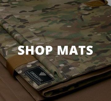 Tactical Belts Shooting Mats Shooting Gear Crosstac