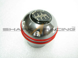 Shark Racing Aluminum Gear Knob - V2