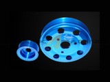 2010-2016 Genesis Coupe Power Pulley Set