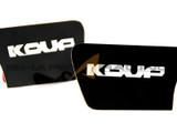 2010-2013 Forte Koup LED Door Catch Plate Kit