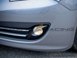 2010-2012 Genesis Coupe Round Foglight Cover Kit