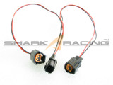 2012-2016 Veloster Plug and Play Dual Horn Wire Harness