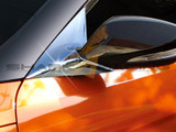 2012-2016 Veloster Chrome A-Pillar Molding Set