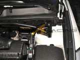 2012-2016 Azera HG Solid Strut Bar
