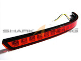 2011-2013 Optima LED Bumper Reflectors