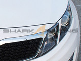 2011-2013 Optima-K5 M&S Eyelines - Type 2