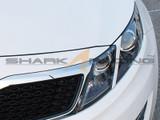 2011-2013 Optima-K5 M&S Eyelines - Type 2