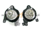 2010-2013 Soul Factory Fog Light Kit
