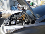 2011-2016 Elantra Solid Strut Bar