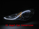 2011-2014 Sonata Angel Eye Headlights