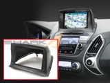 2010-2015 Tucson Sat/Nav Screen Housing