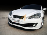 2010-2012 Genesis Coupe Fiberglass Grill - Ixion