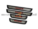 2011-2012 Sorento LED Door Sills