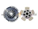 03-08 Tiburon 2.7 6-speed Performance Clutch