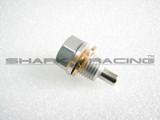 Hyundai/Kia Magnetic Drain Bolt