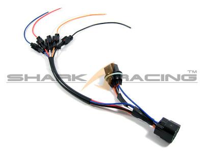 wiringharness6_wires 61__86153.1386679686.400.300?c=2 hyundai kia headlight wiring harness adapter set 6 pin shark  at beritabola.co