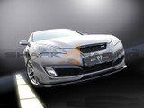 2010-2012 Genesis Coupe Foglight Trim