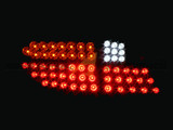 96-98 Elantra LED Tail Light DIY Kit