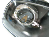 01-03 Elantra Hatchback Projection Fog Lights