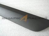 01-06 Elantra Matte Black Door Moldings