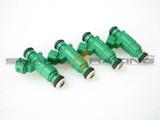 03-08 Tiburon 400cc Fuel Injectors